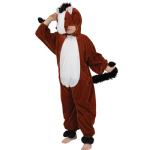 HORSE CHILDRENS FANCY DRESS COSTUME